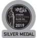athenaInternationalOliveCompetitionSilver2019.png